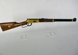 Winchester mod 94, 30-30 l/a rifle