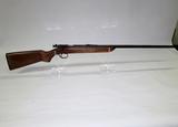 Remington mod 41-Target Master B/A rifle
