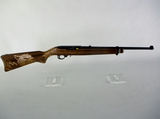 Ruger mod 10/22 22LR semi-auto rifle
