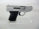 Jimenez Arms mod JA25, 25 auto, semi-auto pistol