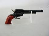 Heritage Model Rough Rider, 22LR revolver