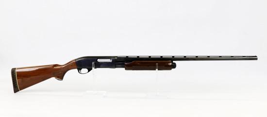 Remington Model 870 Wingmaster Shotgun