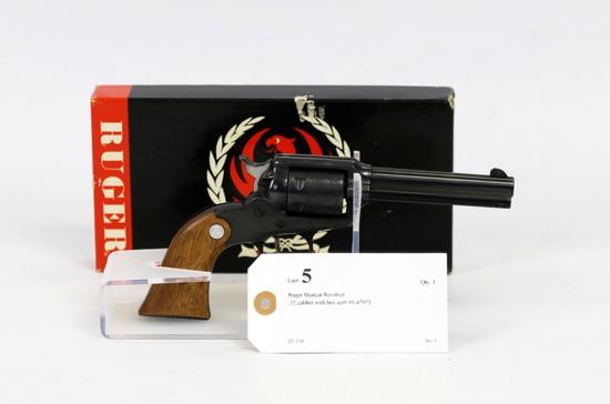 Ruger Bearcat Revolver