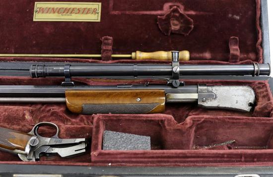 20210711 Estate Gun Auction