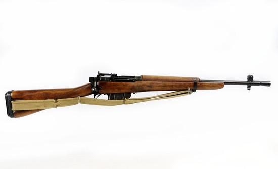 Lee Enfield #5 mod Jungle 303 British cal B/A rifle w/sling ser# N5602