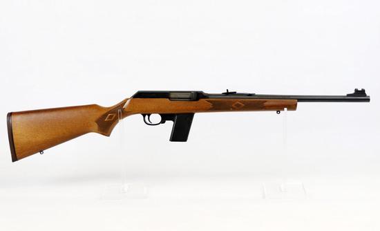 Marlin mod Camp 9 9mm cal semi-auto rifle ser# 05570060