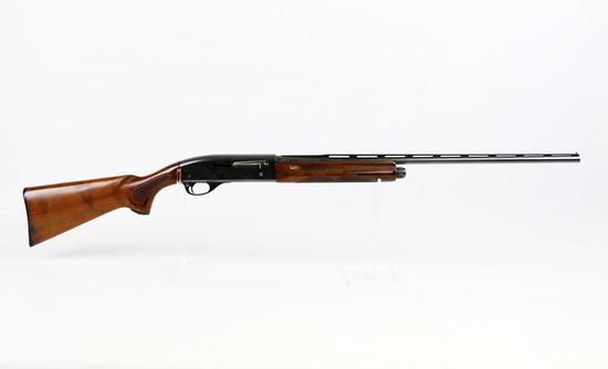 "Remington mod 11-48 .410 ga semi auto shotgun 3"" shells or shorter full choke vent rib barrel"
