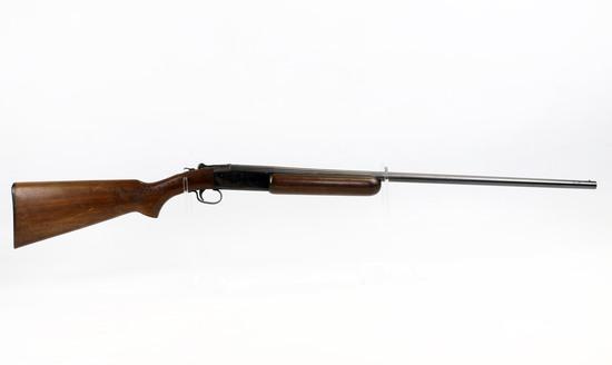 "Winchester - Red Letter mod 37 410 ga single shot shotgun full choke barrel 3"" chamber ser# N/A"