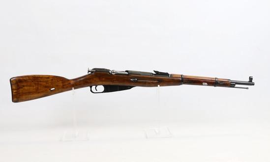 Mosin Nagant mod M38 7.62x54R cal B/A rifle ser# KA4277