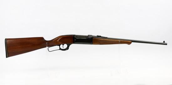 Savage Arms mod. 99 22HP cal L/A rifle ser# 154902