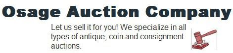 Osage Auction Company