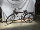 Schwinn Bicycle 100th Anniversary Bike