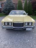 1972 Thunderbird 460 Motor Only 19,900 Miles!!!