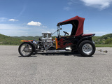 1972 Total Performance T-Bucket Titled as a 1923 Ford Roadster