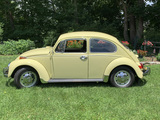 1970 VW Beetle Type 1 All original!!! Only 52,144 original miles!!! Stored approx. 20+ years