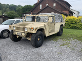 1987 Humvee 2 Seater