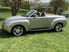 2004 Chevy SSR Convertible Truck Only 2,781 Miles!!!