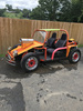 Volkswagen Dune Buggy Built in 1959 Now has a 1972 engine out of a VW Bus