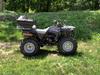 2010 Yamaha Wolverine 450 4-Wheeler ATV