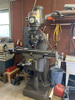 Bridgeport Variable Speed Mill