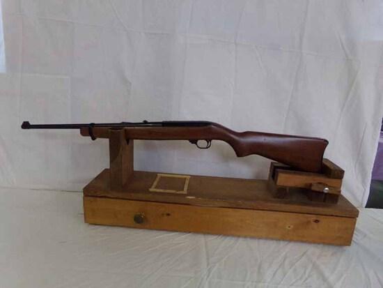 Ruger 10/22 Carbine 22 LR.