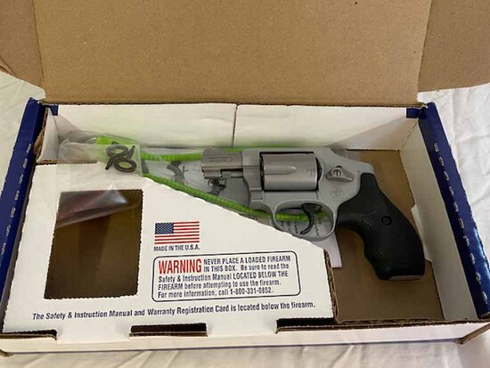 Smith & Wesson Mod. 642-2 Airweight NIB 38 Special