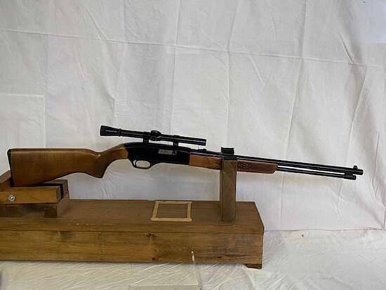 Winchester Mod. 190 22 L or LR