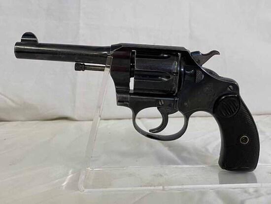 Colt Pocket Positive 32 Police Cal.