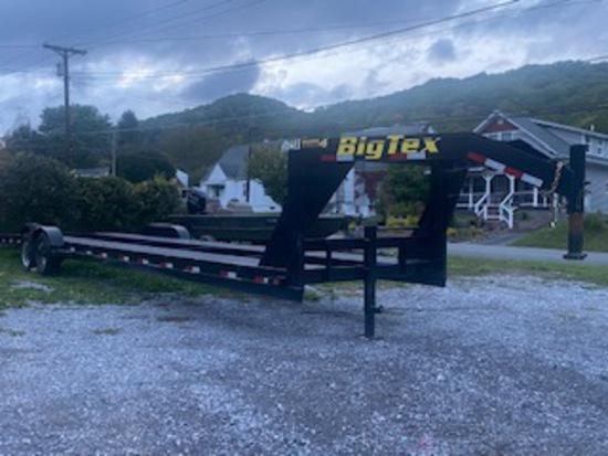 Big Tex 35' Car Hauler/Trailer Excellent Condition!!!