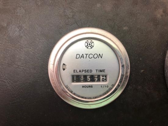 """Barron II Cylinder Refill System Model#BAP15TC3"