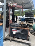Coats Tire Machine Serial: 5060A