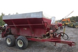 Grain Spreader