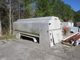 4500 Gallon Tank For Truck Chassis