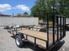 """2019 Clays 7X14 HD Elite Utility Trailer"