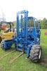 """""""Teledyne Princeton D-4500 Diesel Forklift"""