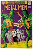 METAL MEN:  The