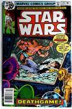 STAR WARS:  Deathgame! - Marvel Comics