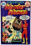 WONDER WOMAN:  The War-No-More Machine! - DC Comics
