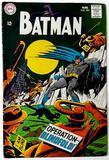 BATMAN:  Operation--Blindfold! - DC Comics