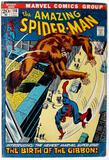 THE AMAZING SPIDER-MAN:  The Birth of the Gibbon! - Marvel Comics