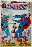 Superman's Girl Friend LOIS LANE:  Hall of 1000 Mirrors - DC Comics