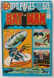 BATMAN:  Threat of the 2-Headed Coin! - 100 Pages -  DC Comics