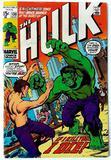 THE INCREDIBLE HULK:   If I Kill You...I Die! - Marvel Comics