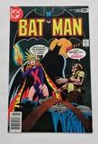 BAT MAN: