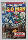 3-D MAN: