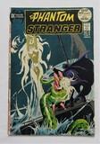 THE PHANTOM STRANGER: