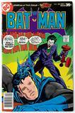 BATMAN:  Testimony of the Joker! - DC Comics