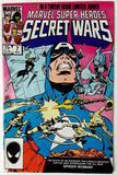 MARVEL SUPER HEROES SECRET WARS:  Berserker! - Marvel Comics