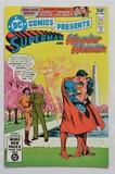 SUPERMAN & WONDER WOMAN: