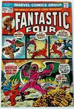 FANTASTIC FOUR:  Annihilus Revealed! - Marvel Comics